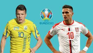 EURO 2020 grup eleme maçları geri döndü Ukraynanın iddaa oranı...