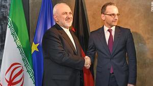 Dışişleri Bakanı Maas'tan İran'a kriz ziyareti