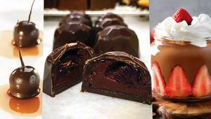 Butik çikolatanın en iyi 10 adresi