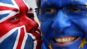 Times: Almanya dahil 25 AB üyesi Brexitin bir kez daha ertelenmesinden yana