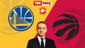 NBA Final Serisinde 4. raunt iddaada TEK MAÇ, Misli.comda CANLI...