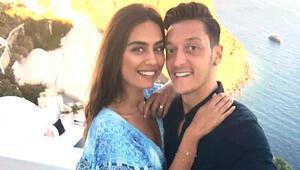 Mesut Özil kimdir İşte, Amine Gülşe ile evlenen Mesut Özilin biyografisi