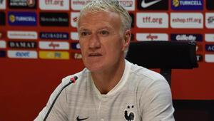Didier Deschamps: Şenol Güneşi iyi tanıyorum