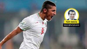 Son dakika transfer | Allahyar Fenerbahçede