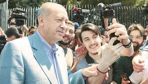 Doğu  Akdeniz tepkisi: 'Haklarımızı hiç ilgisi olmayanlara yedirtmeyiz'