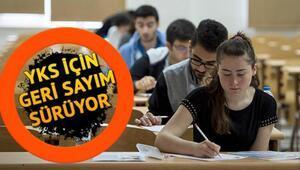 Üniversite sınavı (YKS) ne zaman, saat kaçta AYT, TYT, YDT tarihi