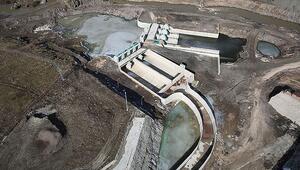 Türkiyenin en uzunu tamamlandı Dev projeyle içme suyu sıkıntısı yaşanmayacak
