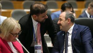 Bakan Varanktan G20 ülkelerine önemli tavsiye