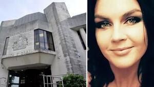 Gece kulübüne götürdüğü bebeğinin üzerinde uyuyarak öldüren anneye 2 yıl 4 ay hapis