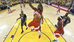 Raptors şampiyonluğa bir galibiyet uzakta