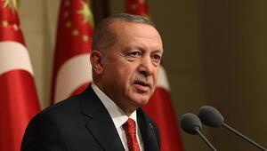 Cumhurbaşkanı Erdoğandan Arslan ailesine taziye telefonu