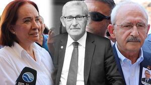 CHP Milletvekili Kazım Arslan son yolculuğuna uğurlandı