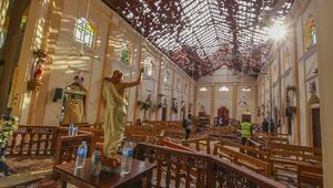 Sri Lankada terörle ilgili meclis soruşturmasında istihbarat zaafiyeti tartışması