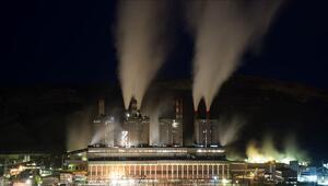 Karbon emisyonları yer altında depolanıyor