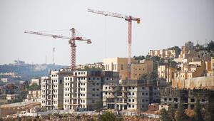 İsrail'e yeşil ışık