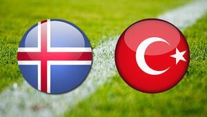 İzlanda Türkiye EURO 2020 eleme grubu maçı ne zaman saat kaçta ve hangi kanalda