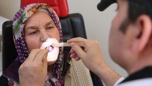 Dişi kırıldı sonrasında yaşadıklarına inanamadı Dilini kestiler...