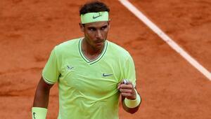 Dominic Thiem 1-3 Rafael Nadal
