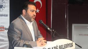 Elazığspor Başkanı Selçuk Öztürk: Toplam borç 45 milyon 476 bin TL