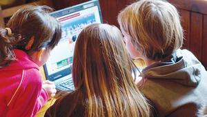 Siber bağımlıya önlem aranıyor