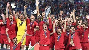Portekiz 1-0 Hollanda