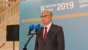 Kazakistanda Kasım Cömert Tokayev seçimi kazandı