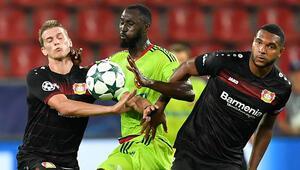 Galatasarayda son dakika transferi: Lacina Traore açıkladı
