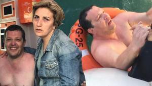 Tekne keyfi kâbusa dönmüştü 12 saat sonra kurtarıldı