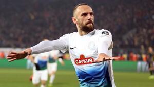 Galatasaraydan Vedat Muriçe 3,5 milyon Euro