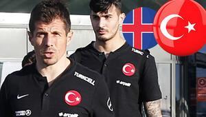 Türkiye-İzlanda rövanş maçı ne zaman, saat kaçta (A Milli Takım İstanbulda mı oynayacak)