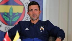 Hasan Ali Kaldırımın hedefi Galatasaray