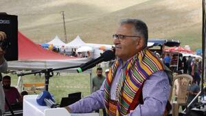 Başkan Büyükkılıç, festivalde Ağa seçildi