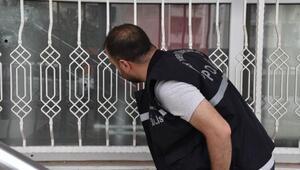 Sivasta Aile Sağlığı Merkezine pompalı tüfekli saldırı
