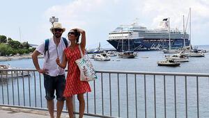 İki turizm grubu arasında satın alma teklifi