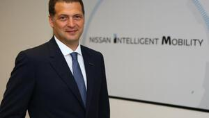 NISSAN Türkiye'de Genel Müdür değişti