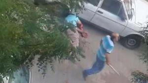 Sokak ortasında bıçaklayıp dövdüler, tecavüzcü diye bağırdılar