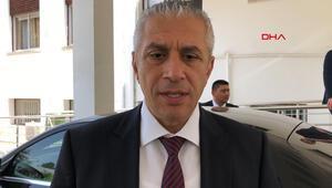 KKTC Enerji Bakanı: Rumlar sonucuna katlanır