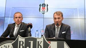 Beşiktaşta Abdullah Avcı imzayı attı