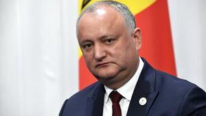 Moldova Cumhurbaşkanı Dodon, istifa etmeyeceğini açıkladı