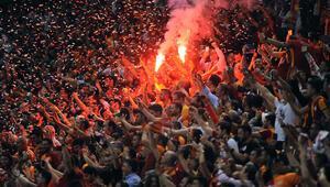 Galatasarayda kombine kart yenileme dönemi bugün başlıyor