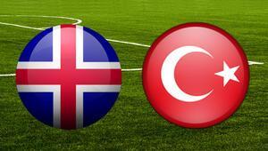 İzlanda Türkiye maçı ne zaman saat kaçta ve hangi kanalda A Milliler galibiyet peşinde