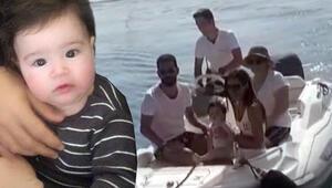 Hamza Arda ile ilk tatil