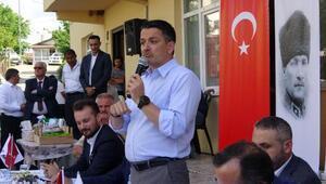 Bakan Pakdemirli: Türkiyede tarım ve ormancılığı kalkındırmak zorundayız