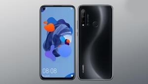 Huawei P20 Lite 2019 satışa çıktı İşte özellikleri ve fiyatı