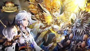 "Seven Knights'a ""Kavga"" modu eklendi"