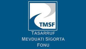 TMSFden Hazineye 159 milyon TLlik ödeme