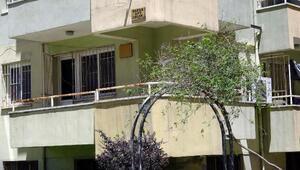 Kız öğrenciye kiralanma şartıyla bağışlanan dairedekiler çıkarıldı