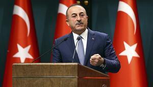 Dışişleri Bakanı Çavuşoğlundan büyükelçi atamalarıyla ilgili açıklama