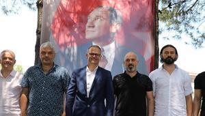 İrfan Buz resmen Samsunsporda Sözleşme 3 yıllık...