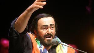Pavarottinin hayatı film oluyor